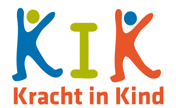 kracht in kind logo